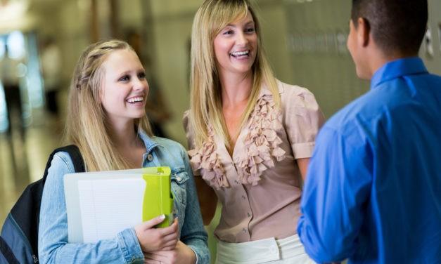 86 % des parents d'élèves ont une bonne image des enseignants