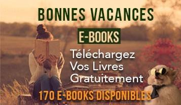 170 e-books à télécharger gratuitment livres pdf