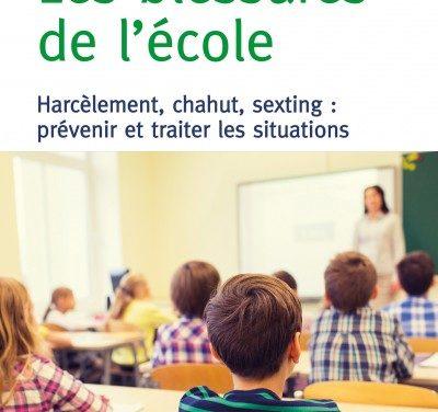 Harcèlement scolaire : « nous associons les intimidateurs à la résolution du problème »