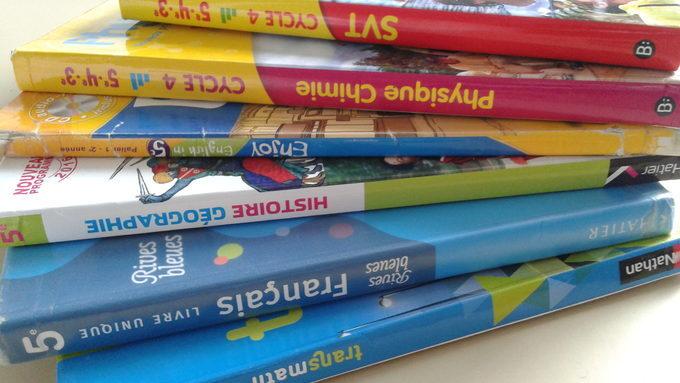 Rentrée 2020 : des programmes scolaires trop lourds ?