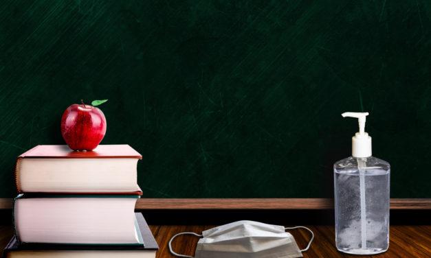 Couvre-feu : les réactions des profs sur twitter