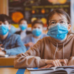 Covid-19 : « l'école n'est pas le nid du virus », estime J-M. Blanquer