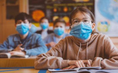 Allègement du protocole sanitaire : les réactions des enseignants