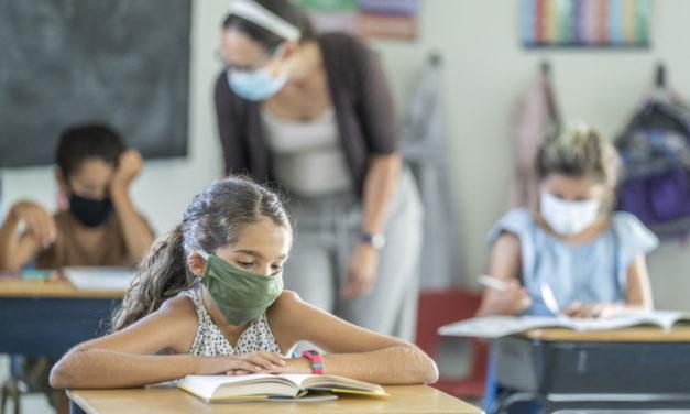 Faute d'élèves, plusieurs classes ferment à Paris