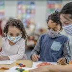 Port du masque dès 6 ans : «ça va créer encore plus de stress aux professeurs des écoles !»