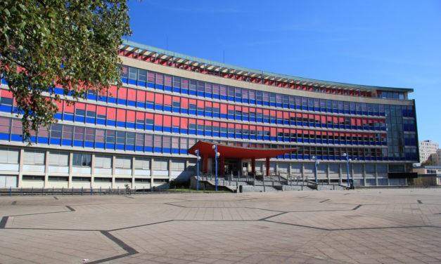 Rentrée 2020 : le protocole sanitaire pour les établissements d'enseignement supérieur publié