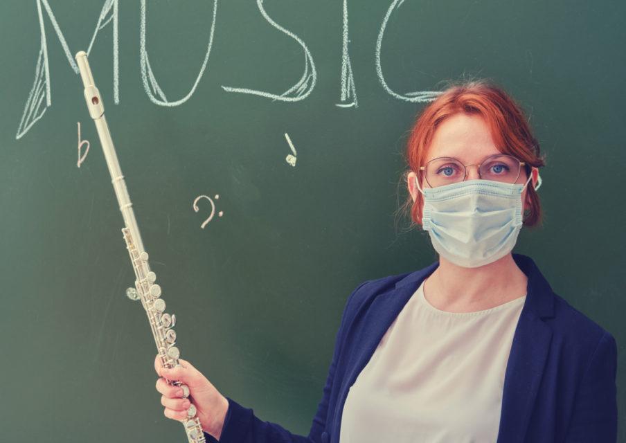Les profs d'éducation musicale à bout de souffle