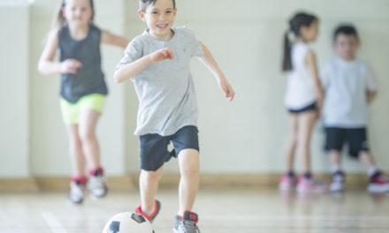 «Jeux des Jeunes» : un évènement pour promouvoir le sport dès le plus jeune âge