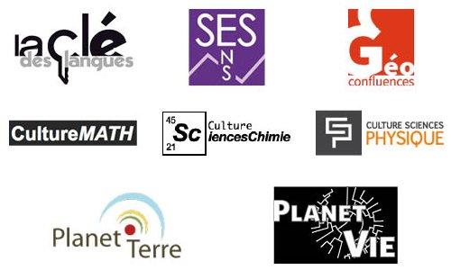 Ressources pédagogiques : les sites experts de la DGESCO et des ENS