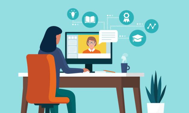 Distanciel : des ingénieurs pédagogiques pour former les professeurs au numérique