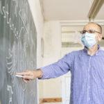 Le protocole sanitaire renforcé dans les établissements scolaires pour la rentrée du 2 novembre