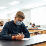 Contaminations à l'école : des chiffres toujours en baisse