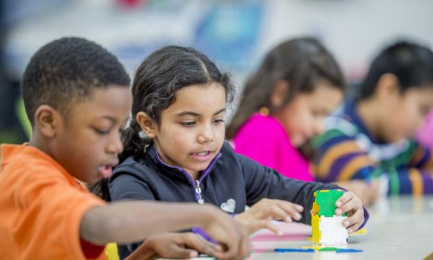 Protocole sanitaire : 91 % des profs ne peuvent pas appliquer de distanciation physique en classe