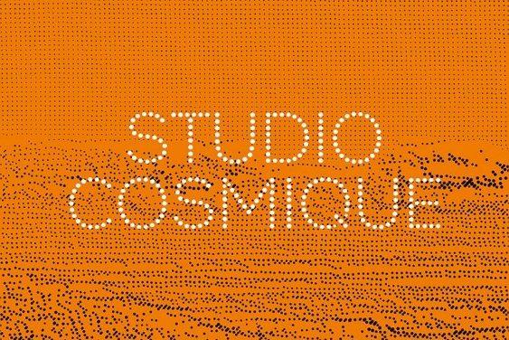 Ouverture de l'émission radio «Studio Cosmique» du CNES