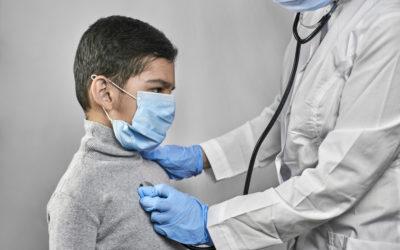 Les infirmières scolaires « au bord du burn-out » : « la goutte d'eau a été de devoir faire passer les tests antigéniques »