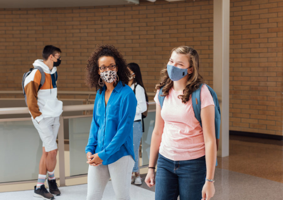 Annonces du gouvernement : un protocole sanitaire plus « strict » dans les écoles, collèges et lycées