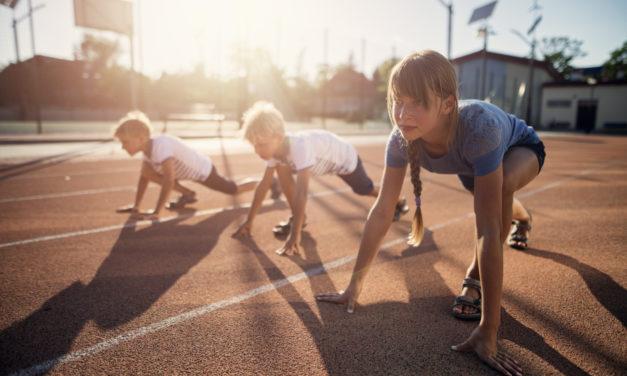 J-M Blanquer annonce la création d'une spécialité « sport » au bac 2021