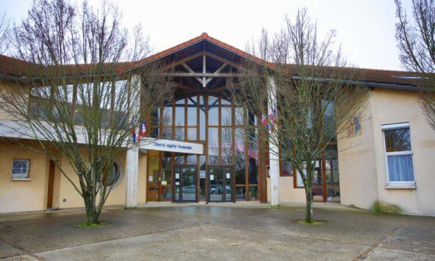 Conflans : une rentrée pas comme les autres au collège du Bois d'Aulne