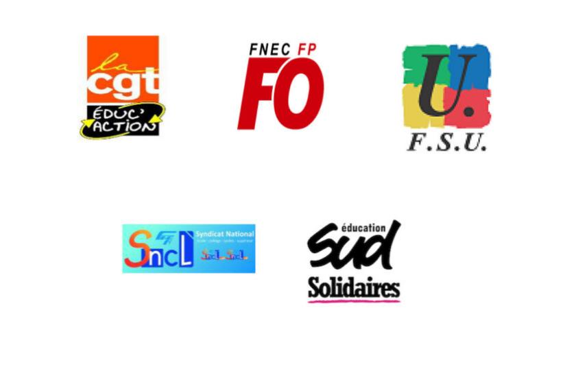 Salaire, budget, postes : une intersyndicale appelle à la grève le 26 janvier