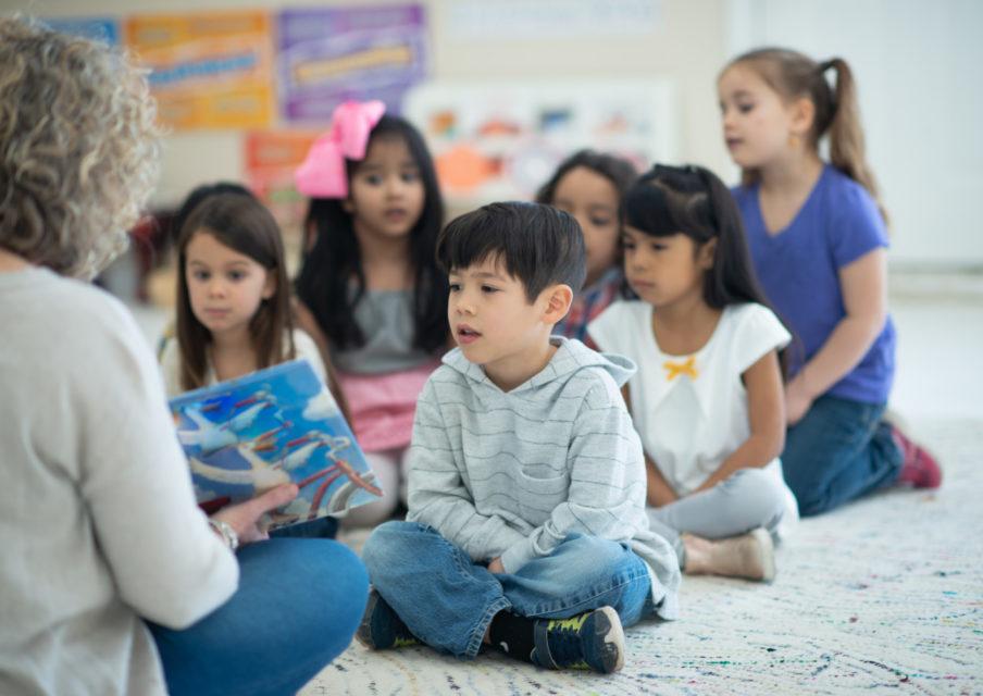Ecole maternelle : le nouveau programme proposé par le CSP fait débat