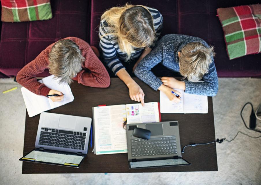 J-M Blanquer annonce un «système d'exception» pour l'Instruction en famille