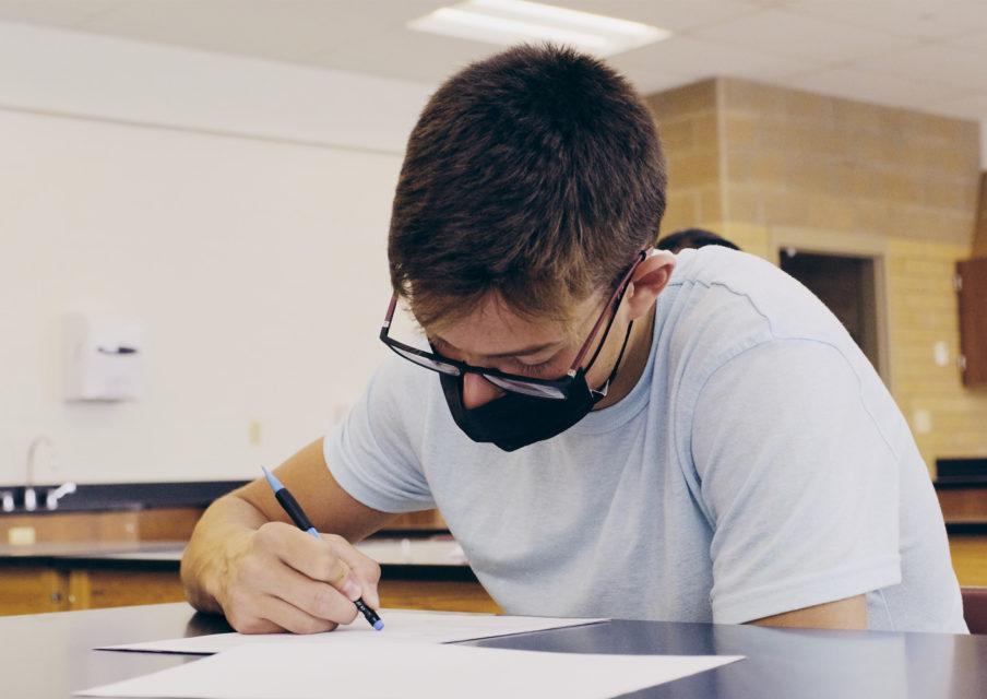 Spécialité HGGSP au bac :  En mars, «tous les élèves ne seront pas prêts. Le confinement a créé un lourd retard»