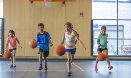 Activité physique des enfants : l'école joue un rôle pour 9 Français sur 10