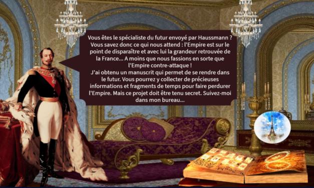 Pédagogie innovante : pour réviser l'histoire-géo, les élèves créent un escape game numérique !