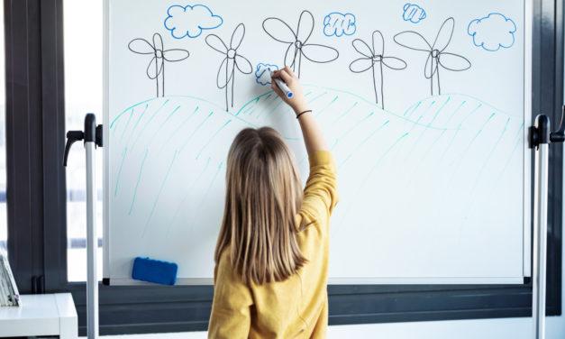 Enseigner le réchauffement climatique : un webinaire T'éduc