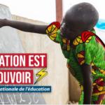 Journée internationale de l'éducation : elle est célébrée aujourd'hui !