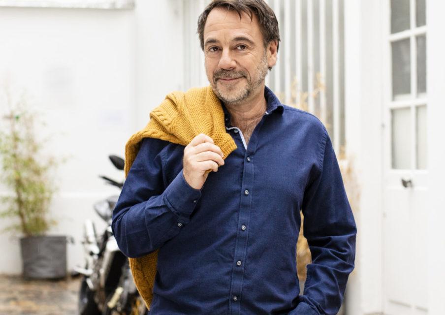 Michel Bussi : «j'avais l'intuition que l'enseignement me plairait»