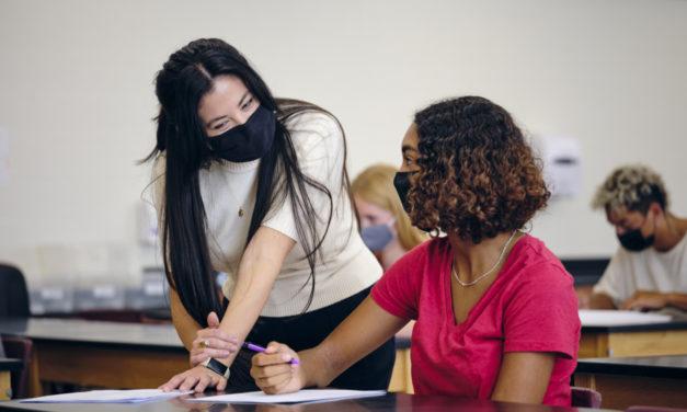 Professeurs référents : un décret qui fait débat