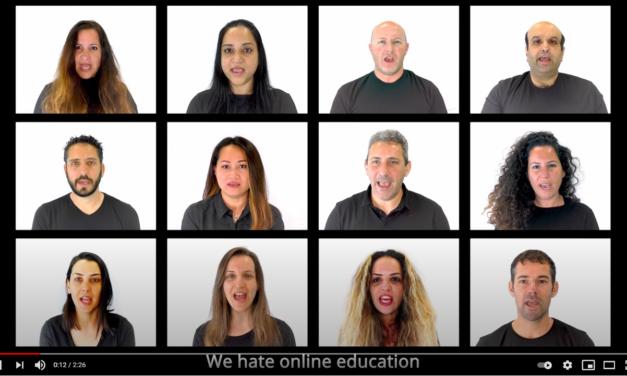 Blanquer publie une parodie des Pink Floyd pour défendre l'ouverture des écoles : tollé sur les réseaux sociaux
