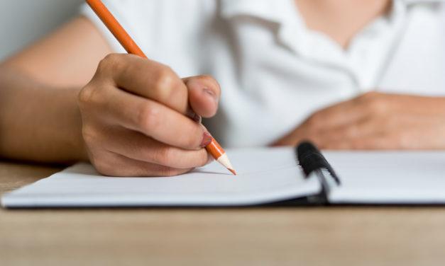 Pour Blanquer, l'écriture inclusive est un « barrage à la transmission de notre langue »