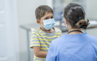 Les infirmier.es de l'Education nationale exigent une revalorisation de leur métier