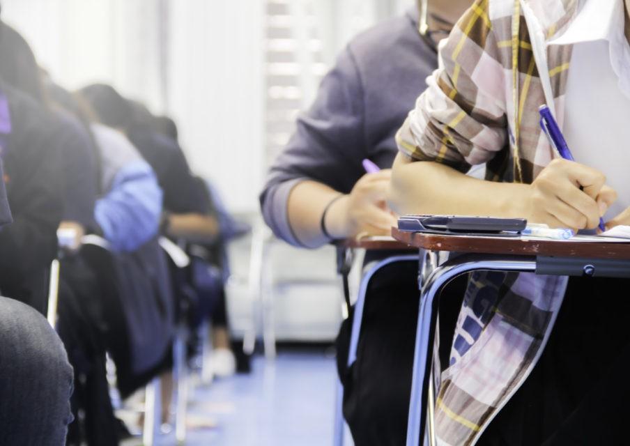 Baccalauréat : les changements pour la prochaine session publiés au J.O