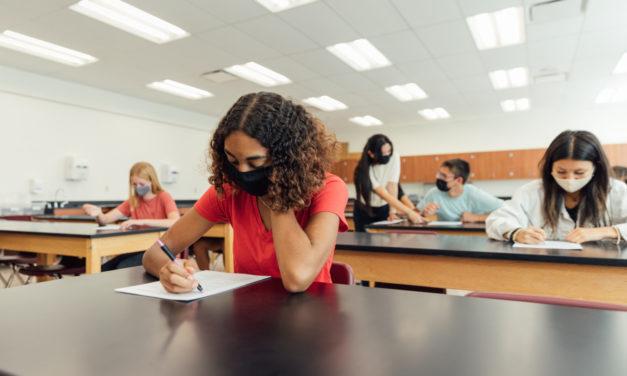 Brevet des collèges 2021 : les sujets de français (questions, rédaction et dictée) et maths