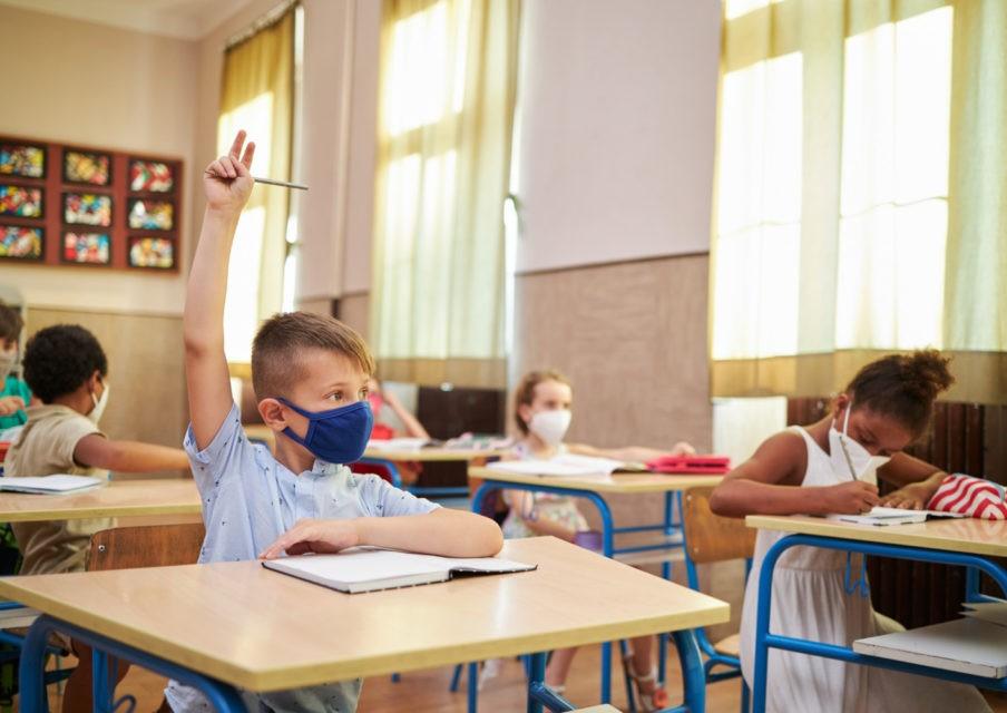 En CP, le niveau des élèves est resté stable depuis 2020