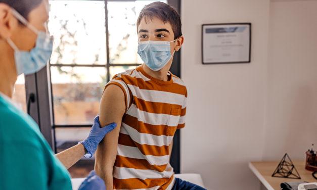 La vaccination, bientôt dans les écoles ?