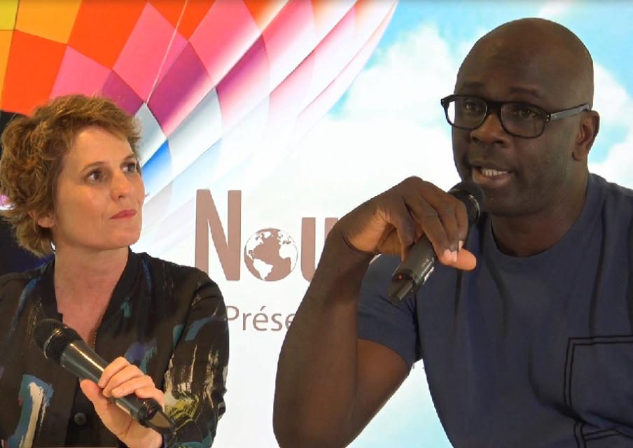 Lilian Thuram : « les profs sont très sensibles à l'éducation contre le racisme »