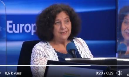 Frédérique Vidal annonce 19 000 nouvelles places dans l'enseignement supérieur pour la rentrée