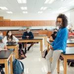 Les contaminations d'élèves et de personnels repartent à la hausse