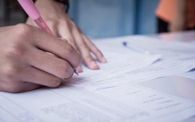 Forte hausse des saisines liées aux examens et concours