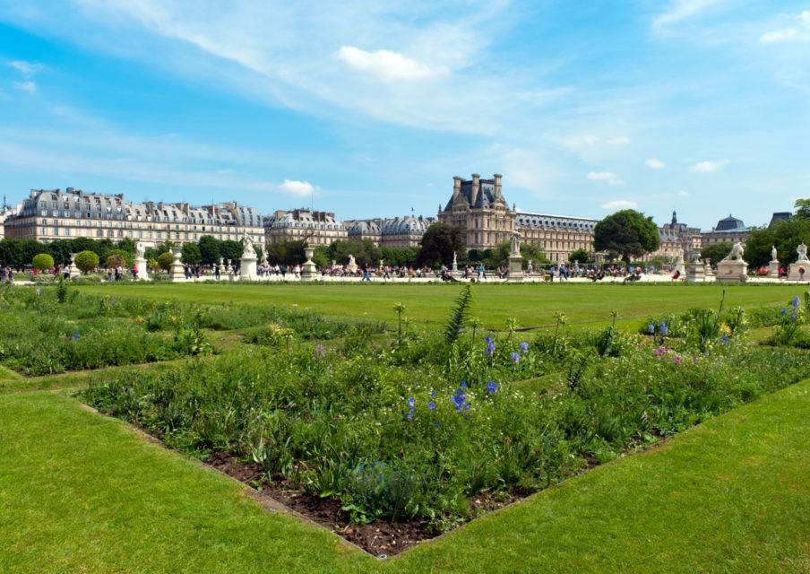 Au Louvre, cet été