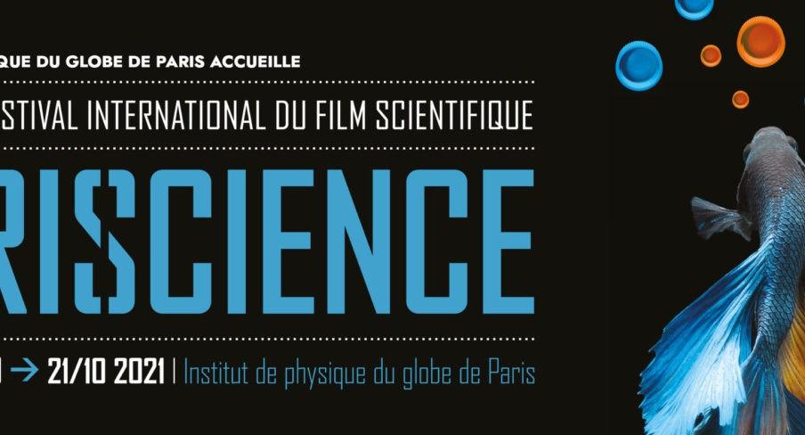 Le festival du film scientifique Pariscience pour les scolaires débute le 4 octobre !