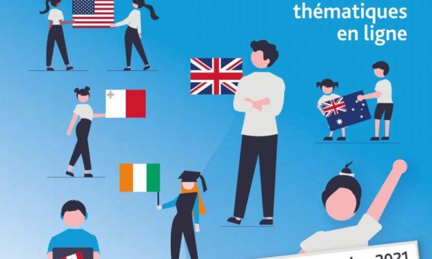 Comment étudier l'anglais à l'école et jusqu'au bac, en France ?