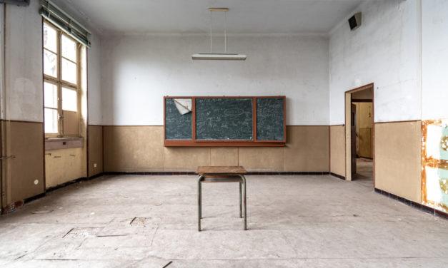 Marseille : «on ne privilégie que 50 écoles sur 472»