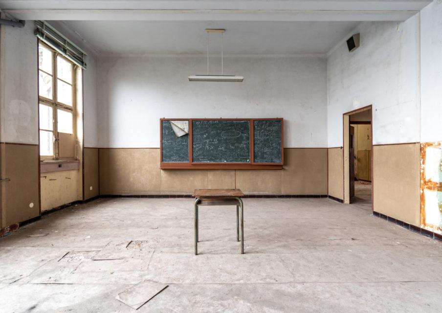 Marseille : des difficultés pour trouver les 50 écoles laboratoires