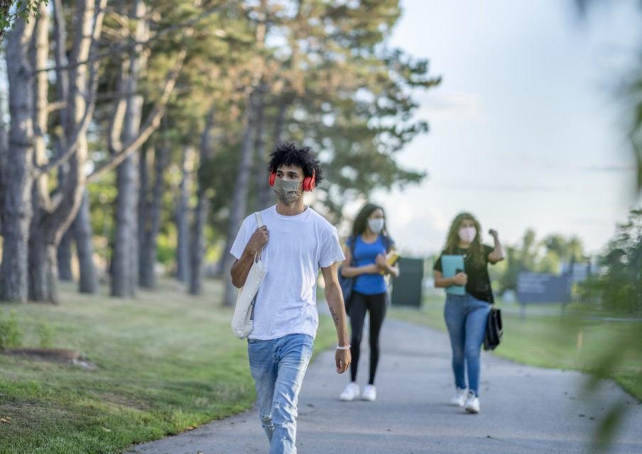 Rentrée universitaire : un retour à la normale ?