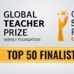 Global Teacher Prize : deux Françaises parmi les meilleurs profs du monde